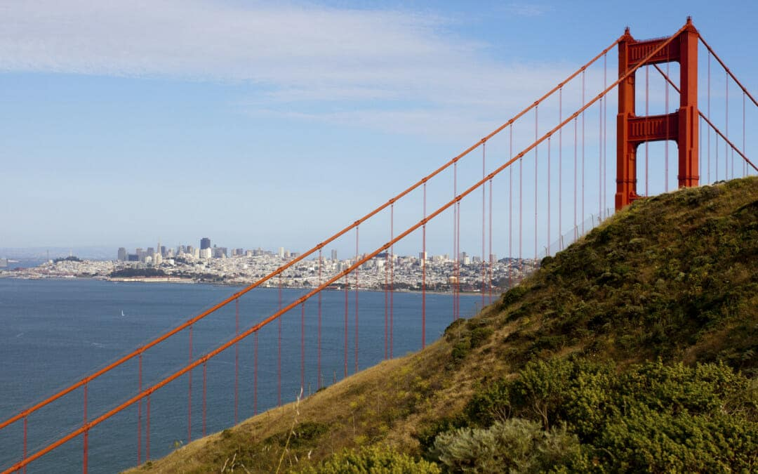 Eight tips if you're planning to visit San Francisco
