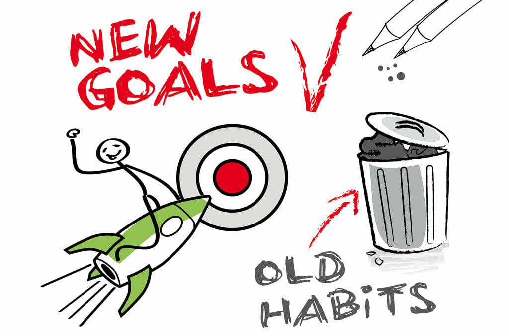 Are your habits limiting your success?