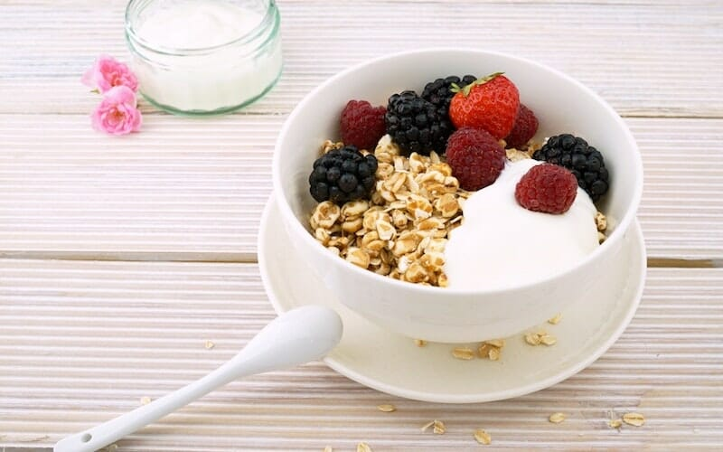 Does eliminating dairy from your diet improve your health?