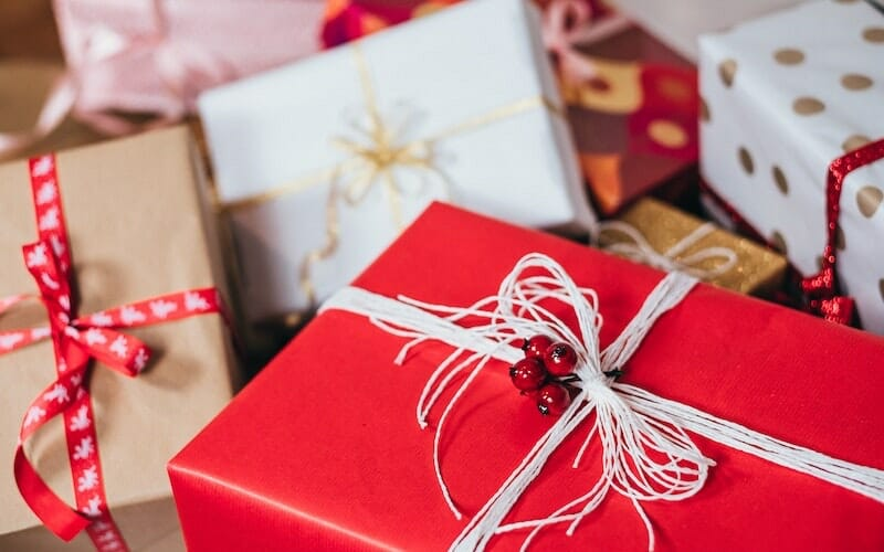 Seven gift ideas and what we love about each item.