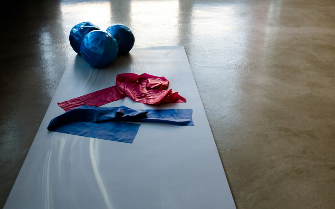 Purchase these six props to enhance your pilates practice.